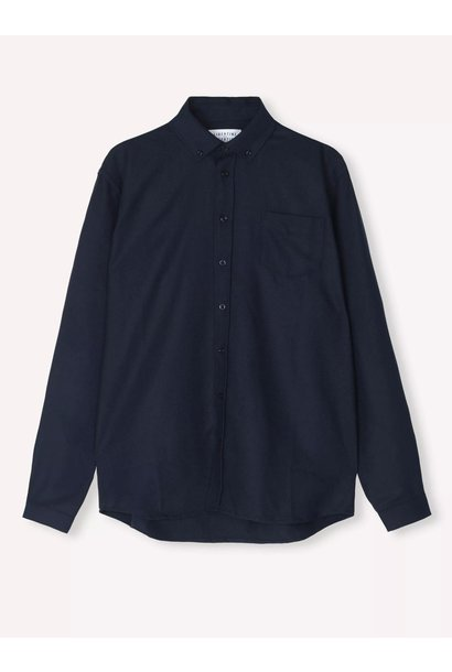 Hunter Dark Navy Shirt
