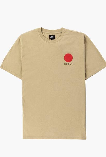 Japanse Sun Classic T-Shirt Sprong