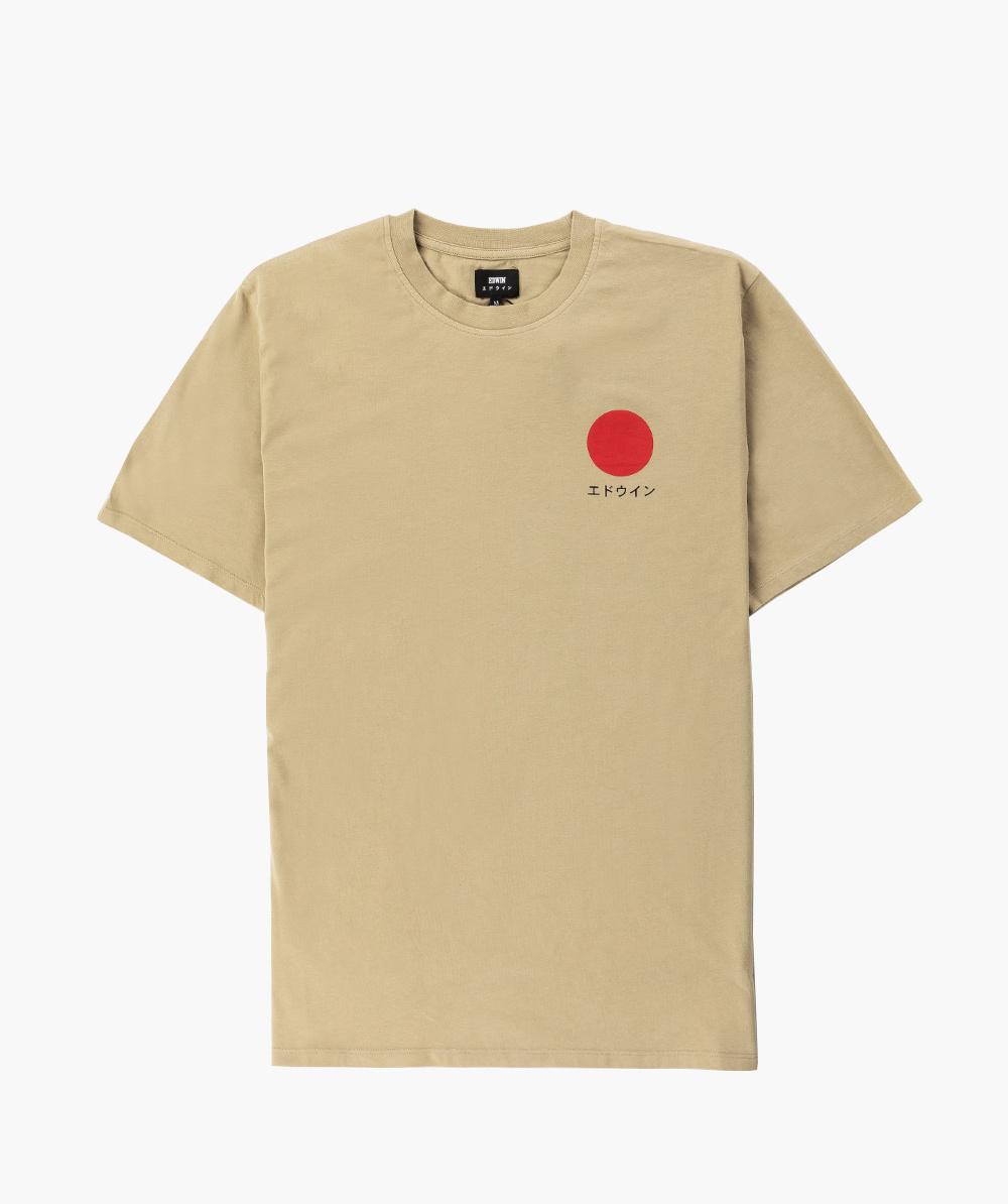 Japanese Sun Classic T-Shirt Spong-1