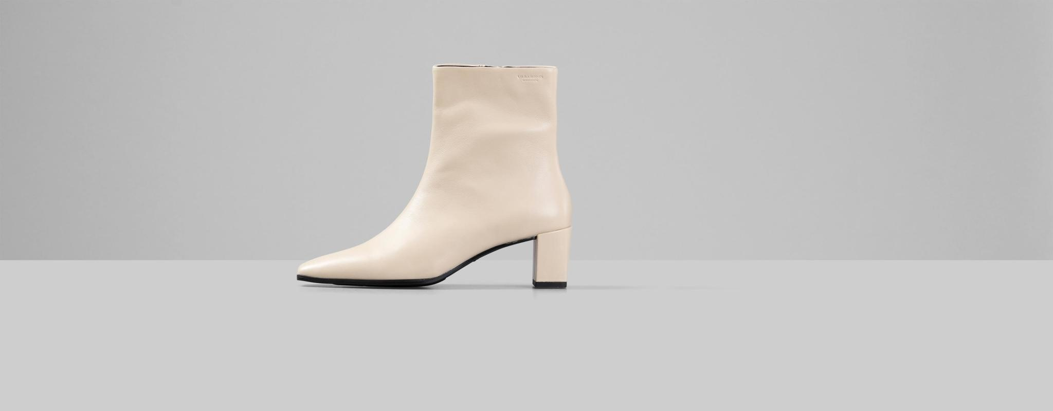 Tessa Toffee Leather Women Boots-3