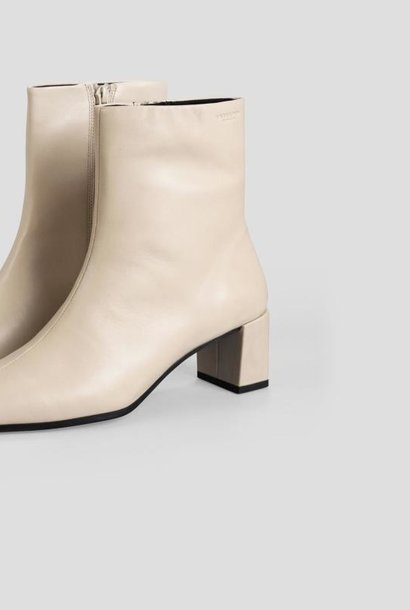 Tessa Toffee Leather Women Boots