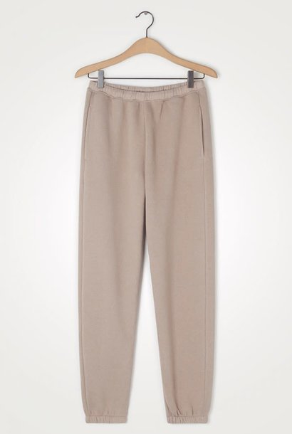Ikatown Dames Jogger Taupe