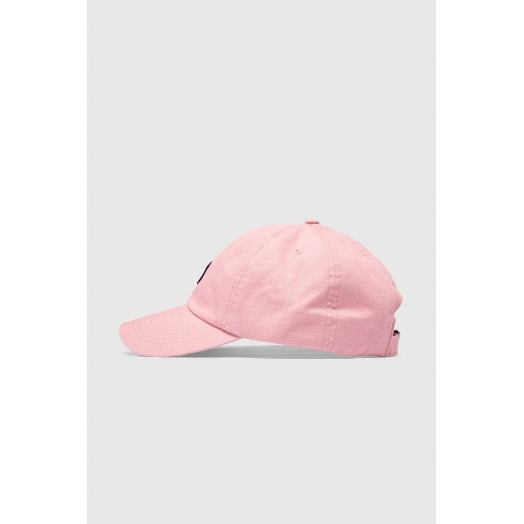 Eli WW Cotton Cap Rose-2