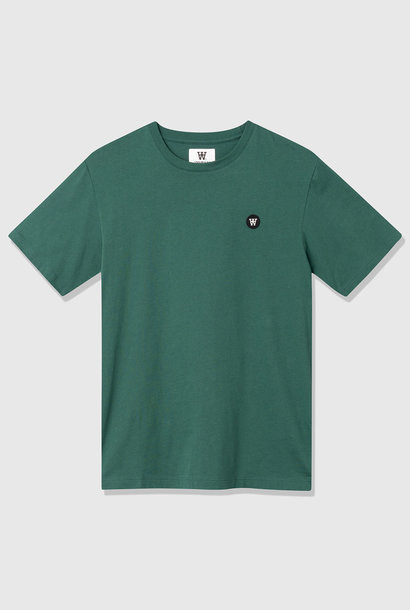 Ace Double A T-Shirt Faded Green