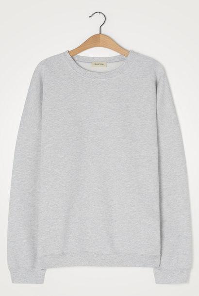 Baetown Sweatshirt Grey Melange