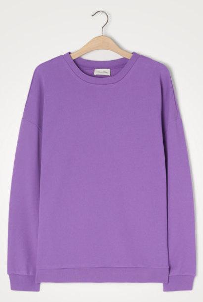 Freyway Paars vintage sweatshirt