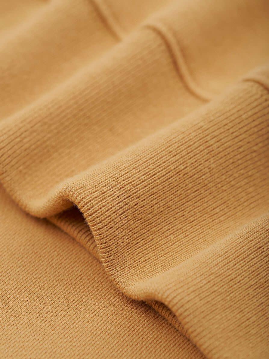 Niccola Sweatshirt Musterd Yellow-2