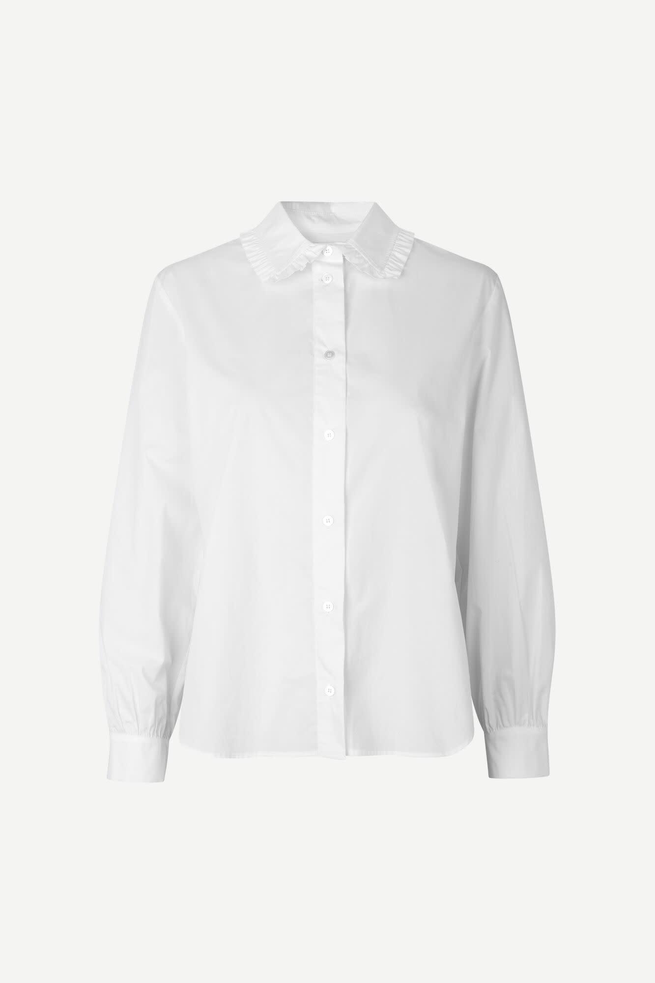 Rita witte katoenen blouse met volants-2