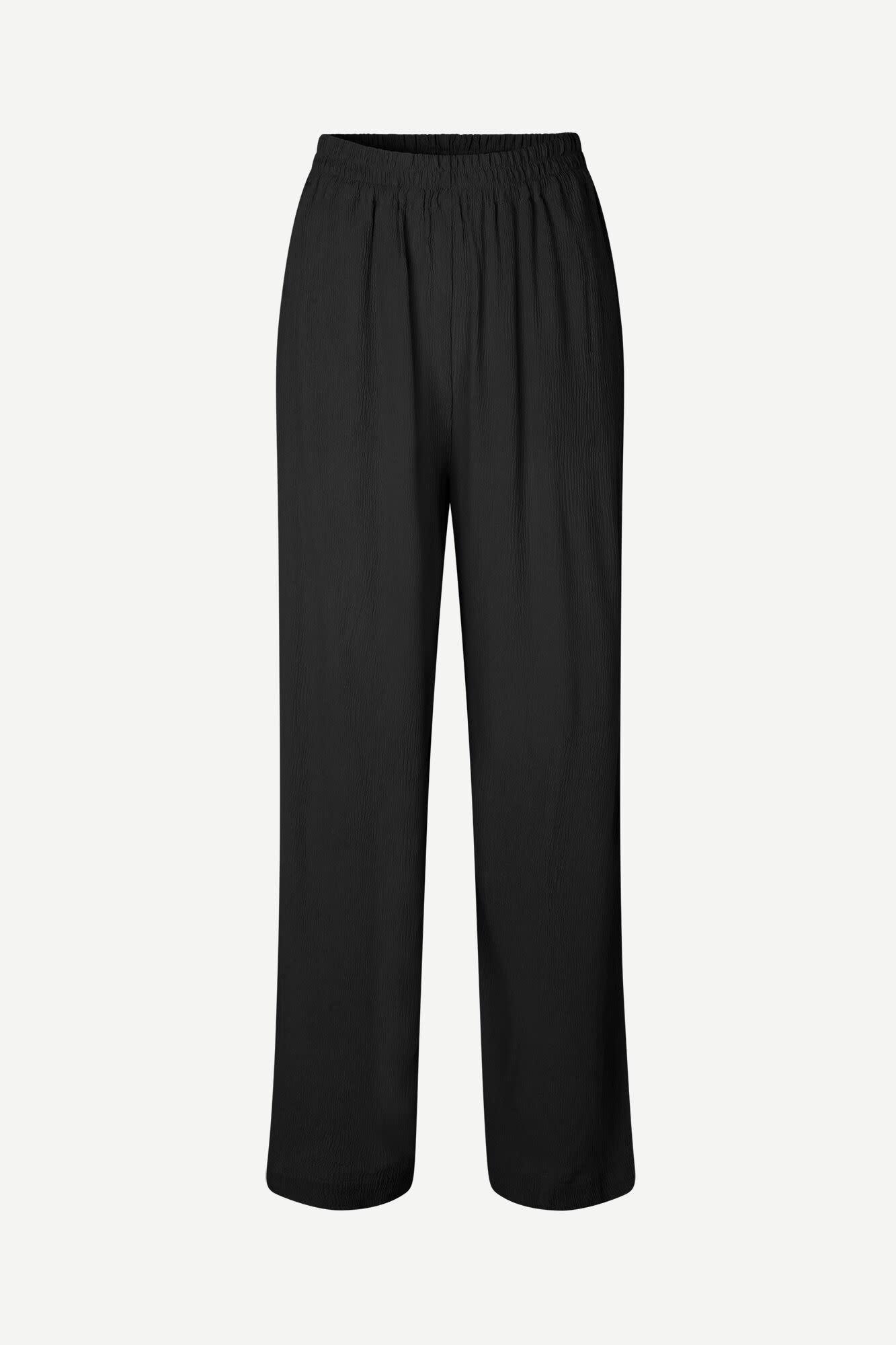 Gedione Pants Black-2