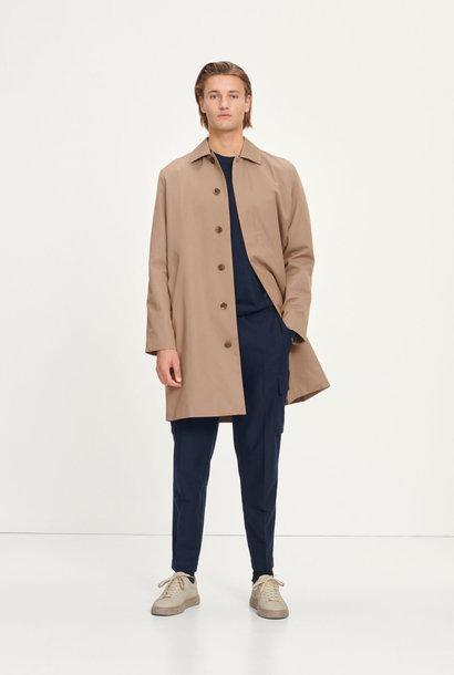 Torrex Mac Coat Caribou Brown