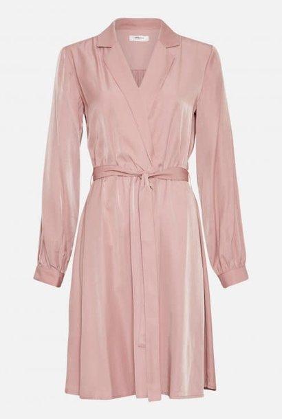 Nille Ash Rose Pink Dress
