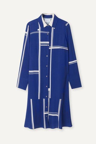 Ease Limouges Blue Dress