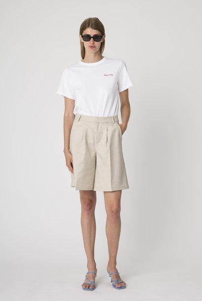 Dundee Organic T-Shirt White