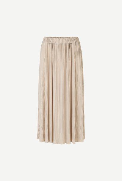 Uma Skirt Quickstand Ecru White