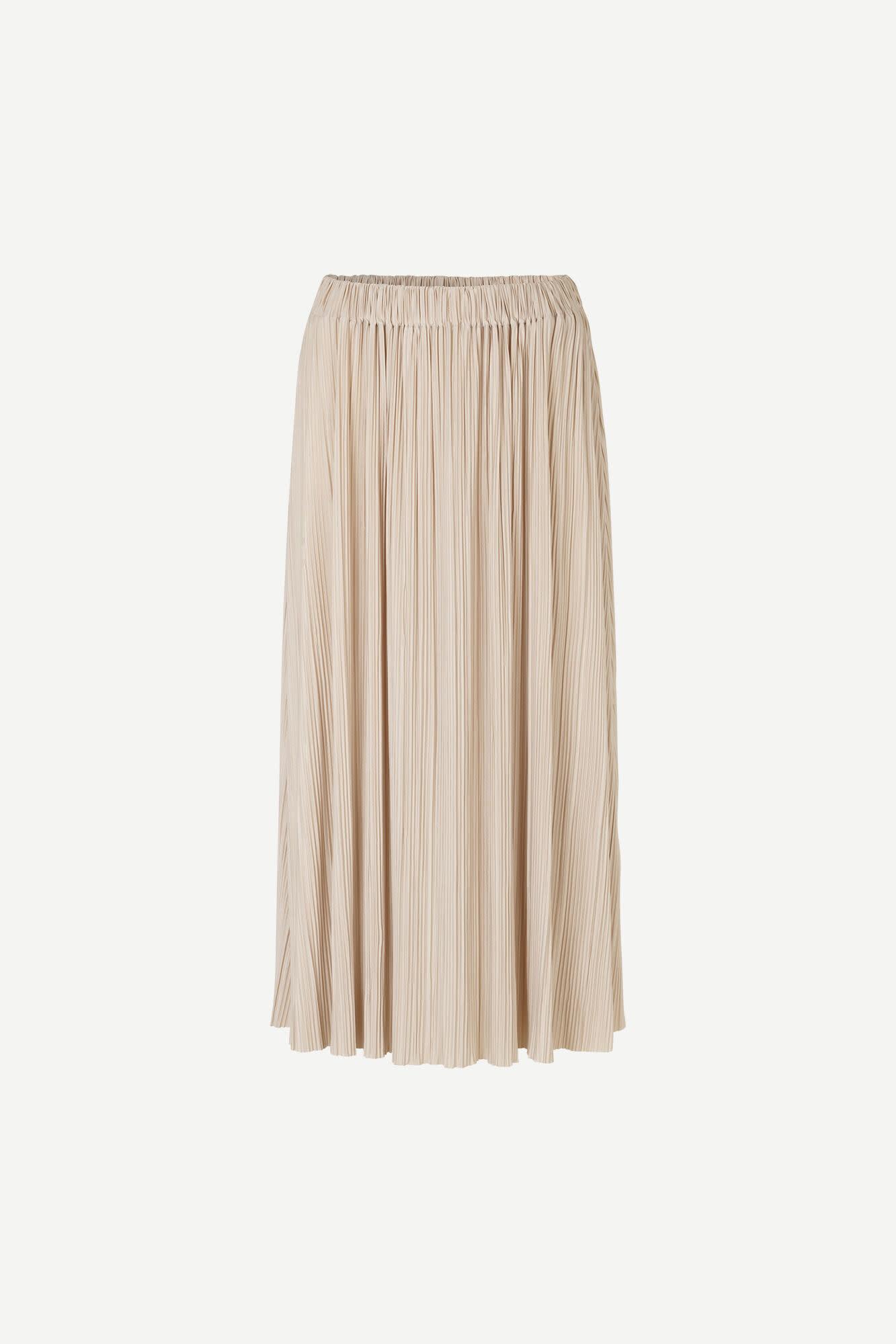 Uma Skirt Quickstand Ecru-1
