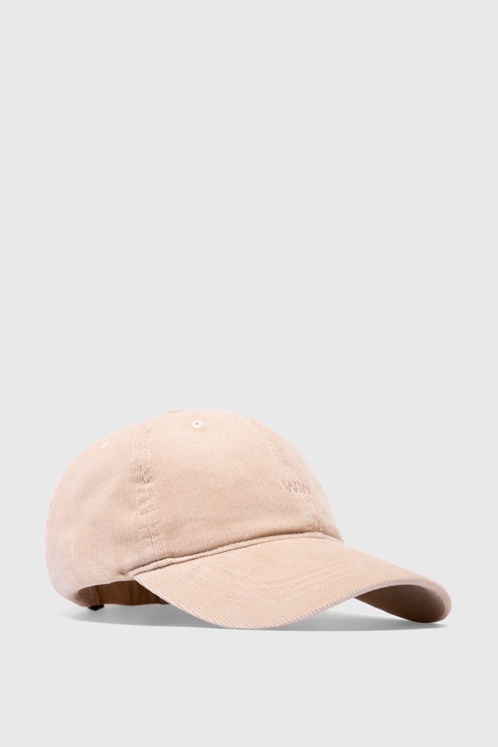 12w Low Profile Cap Cord Off White-1
