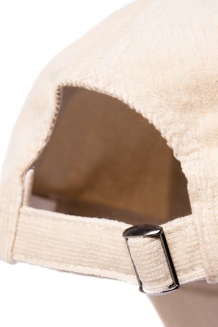 12w Low Profile Cap Cord Off White-2