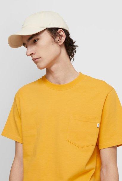 12w Low Profile Cap Cord Gebroken Wit
