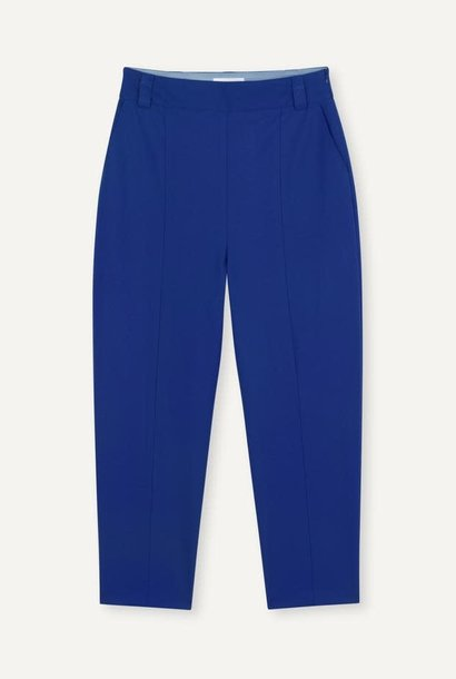 Early Trouser Electric Blue