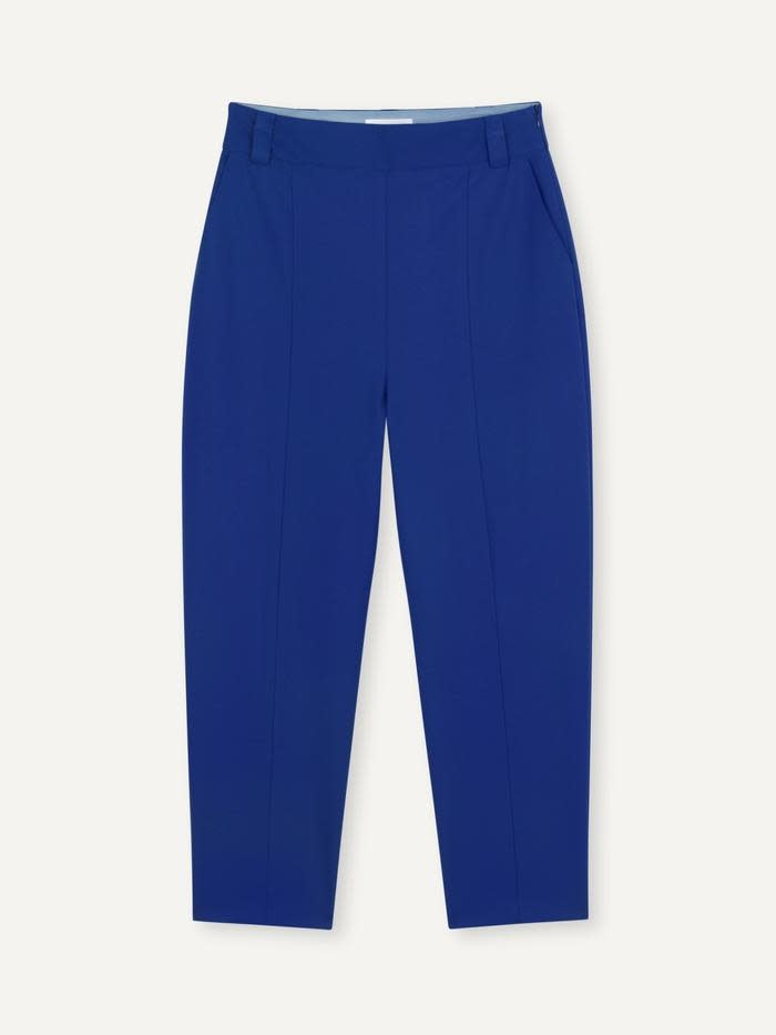 Early Trouser Electric Blue-1