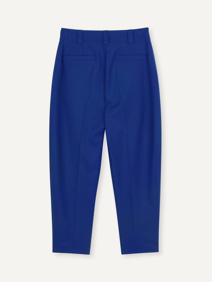 Early Trouser Electric Blue-3