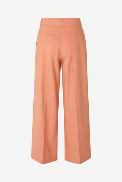 Zepherine Golden Ochre Trousers