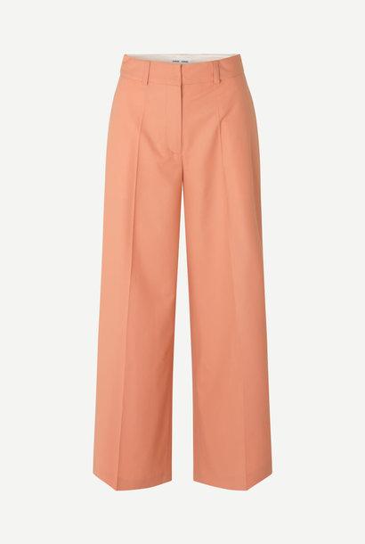 Zepherine Golden Ochre Trousers
