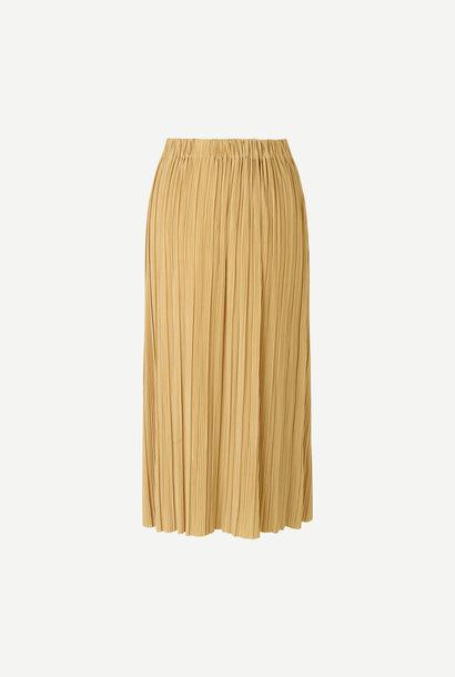 Uma Skirt Curry Brown