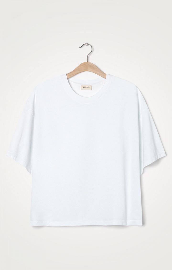 Fizvalley Box T-Shirt White-1
