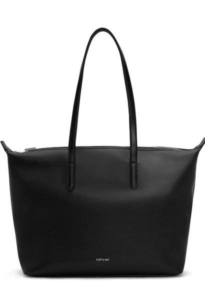 Abbi Shoulder Bag Black
