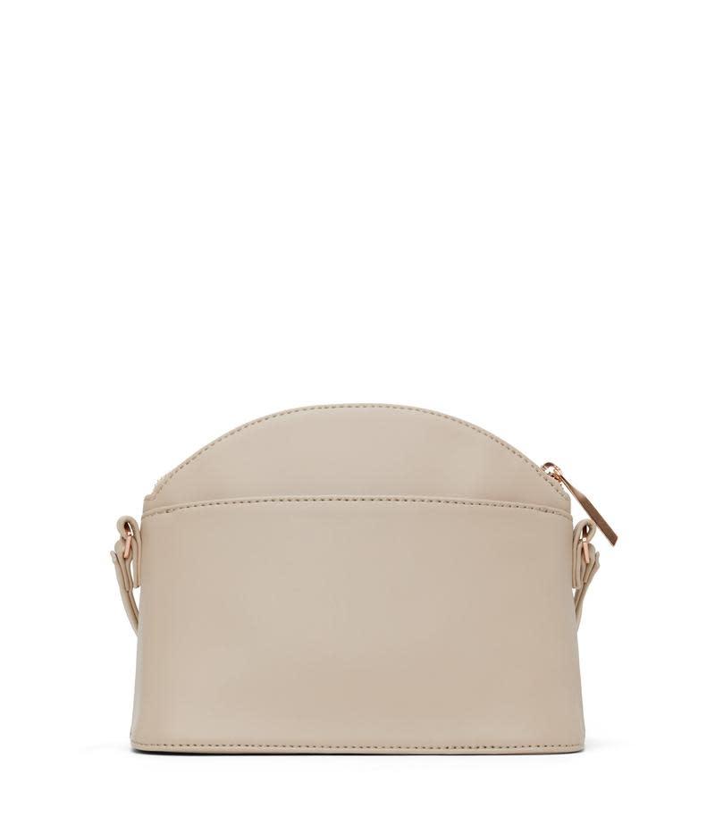 Leona Loom Crossbody Bag Veil White-3