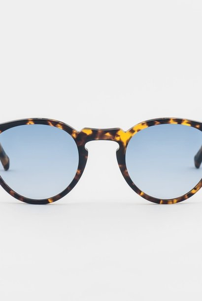 Forest Havana Brown Sunglasses