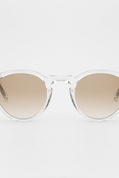 Forest Crystal Clear Sunglasses