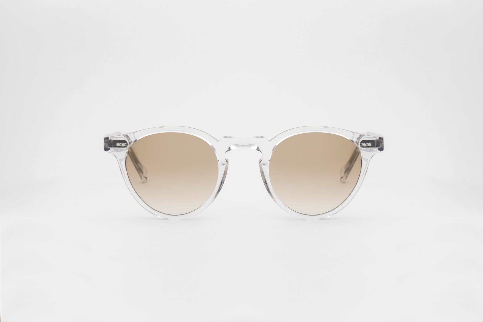 Forest Crystal Clear Sunglasses-1