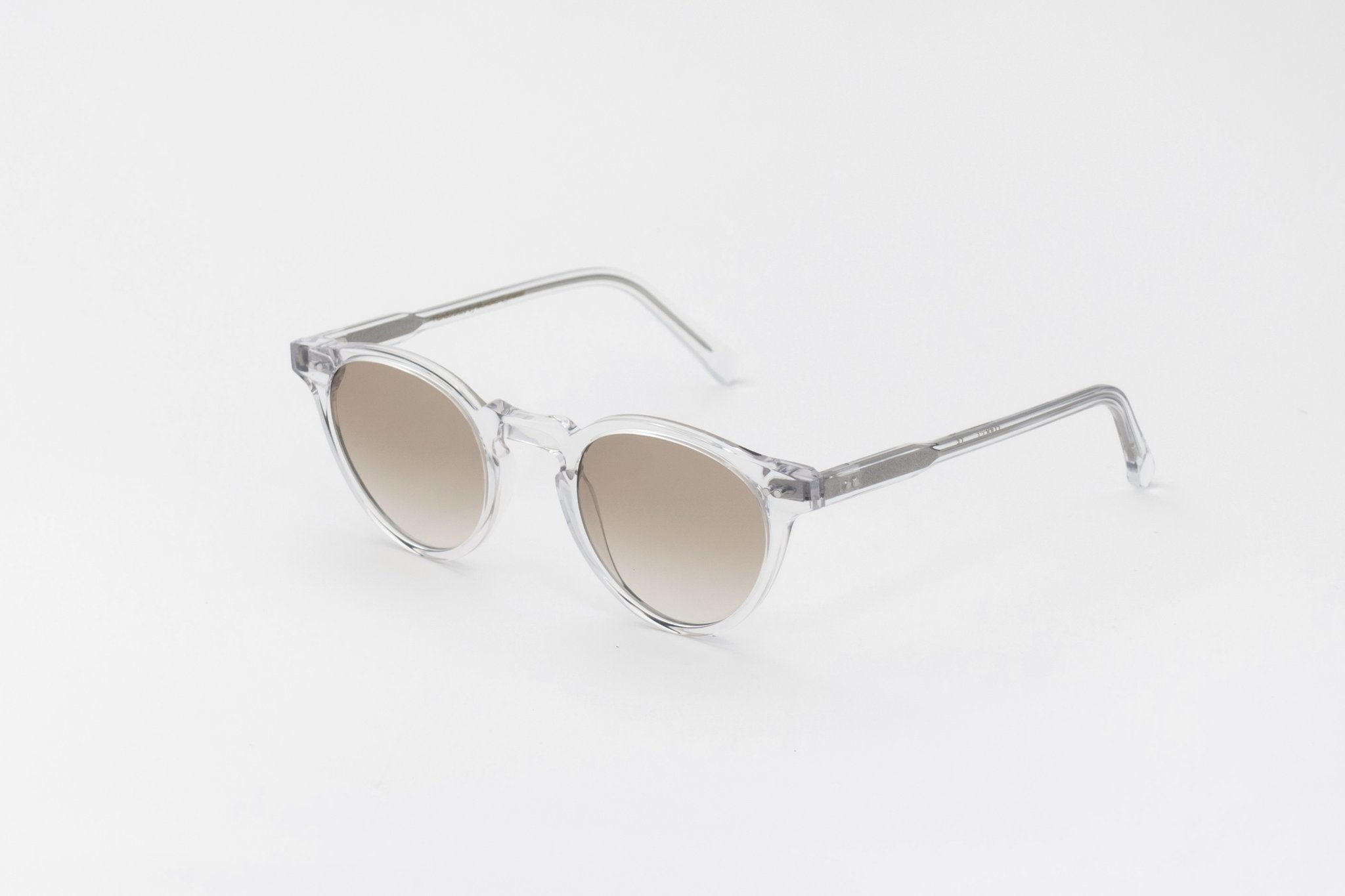Forest Crystal Clear Sunglasses-2