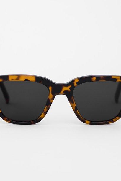 Robotnik Brown Havana Sunglasses