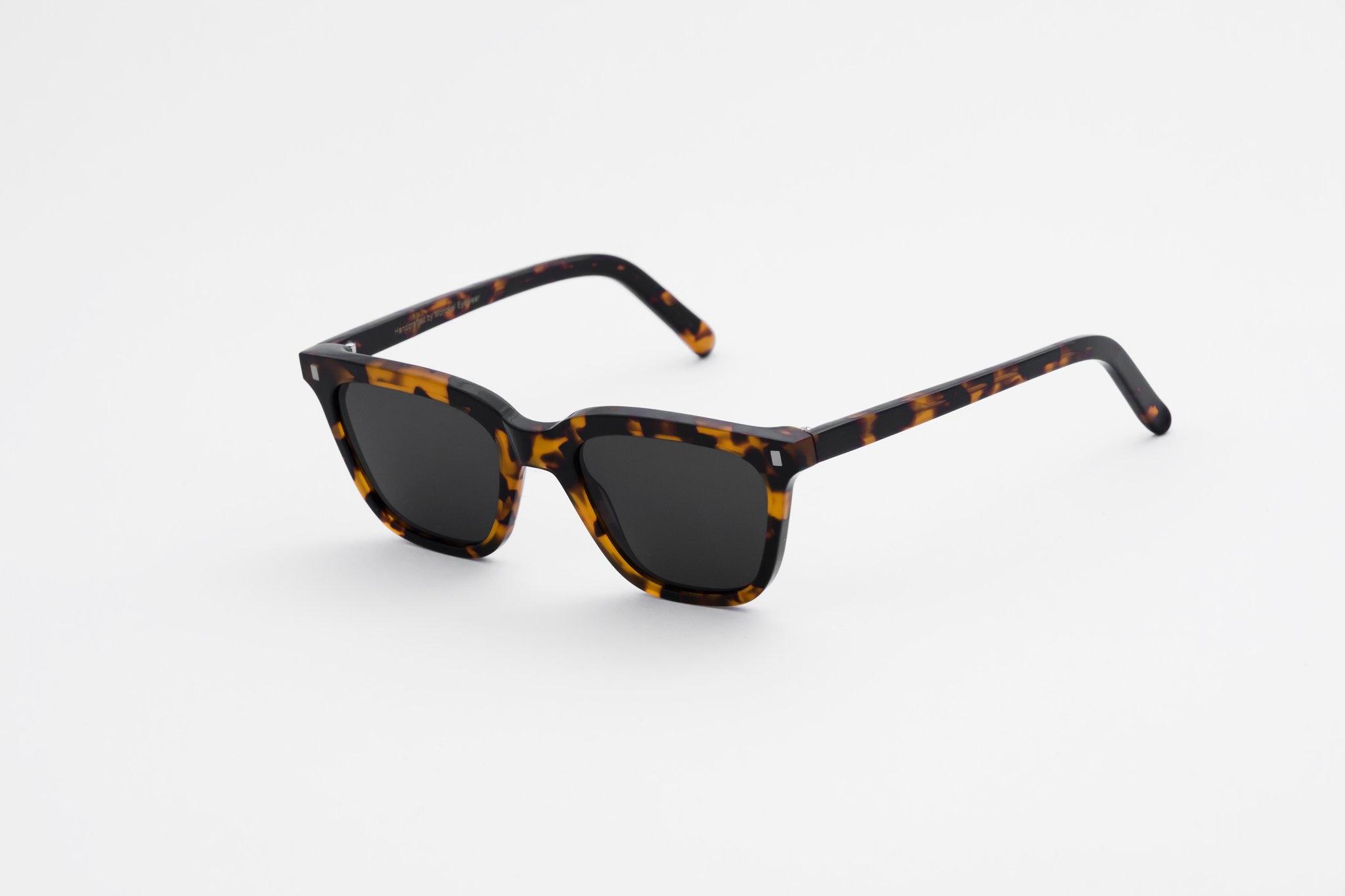 Robotnik Brown Havana Sunglasses-2