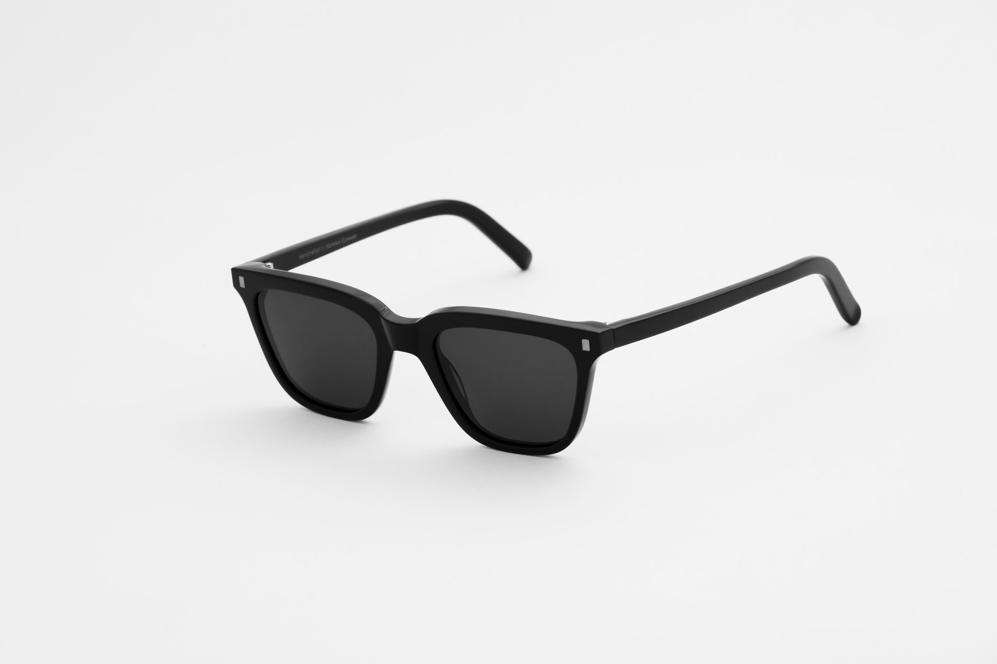 Robotnik Black Sunglasses-2