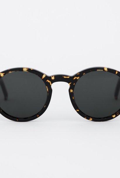 Barstow Brown Tortoise Sunglasses