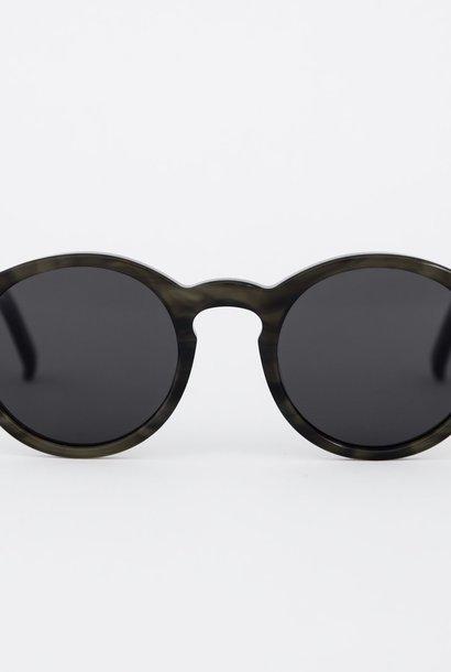 Barstow Green Demi Sunglasses