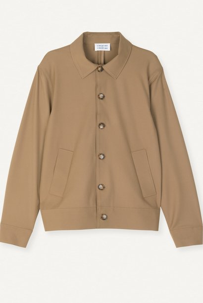 Voice Summer Jacket Khaki