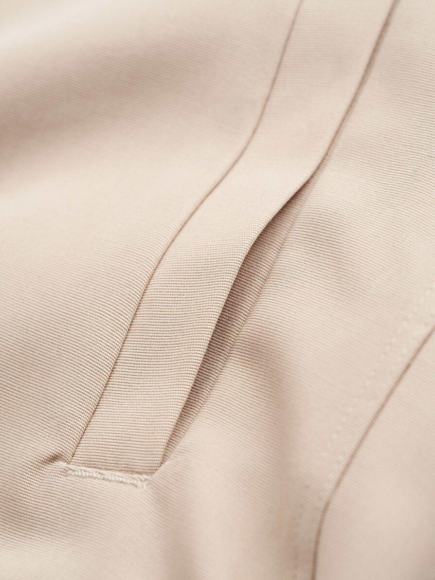 Maddon Jacket Feather Sand-2