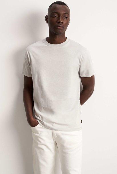 Fleek Regular Cotton T-shirts Smoke Grey