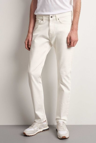 Rex Natural White Wash Jeans