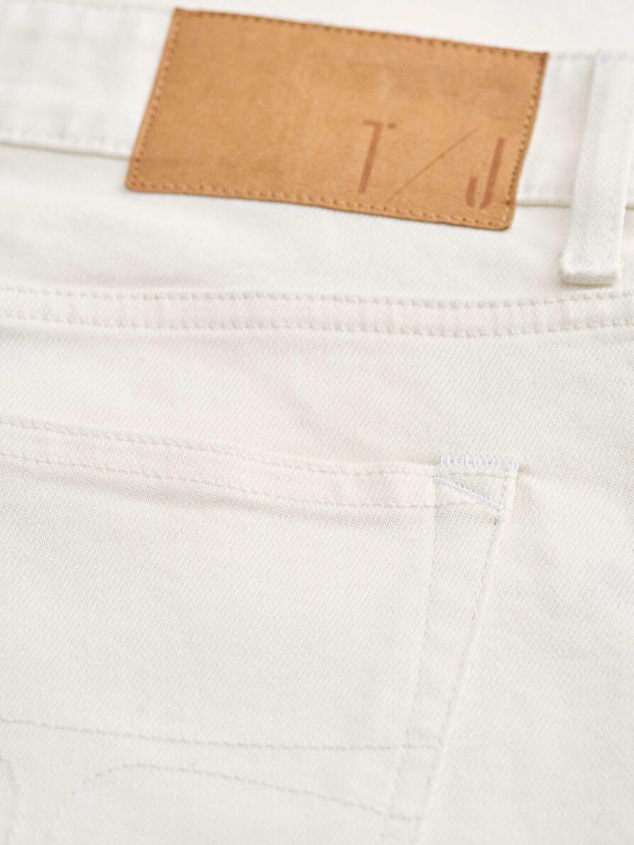 Rex Natural White Wash Jeans-3