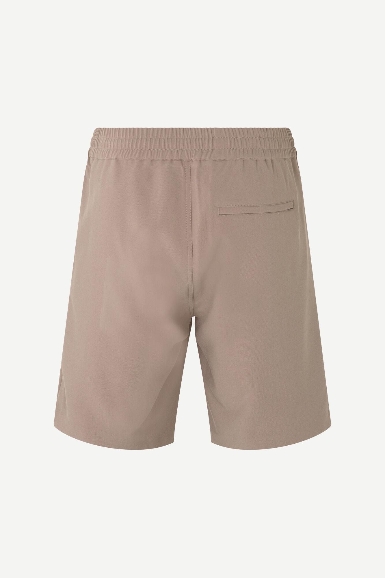 Smith Summer Shorts Caribou Brown-3