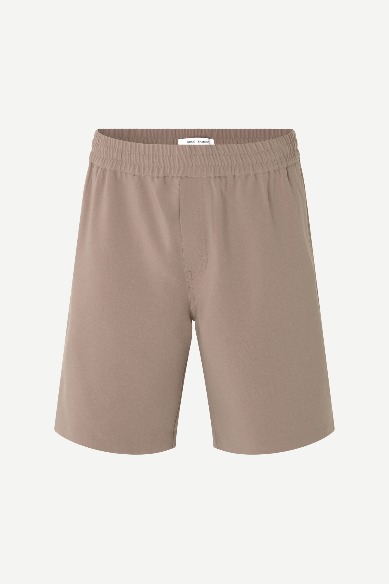 Smith Summer Shorts Caribou Brown-1