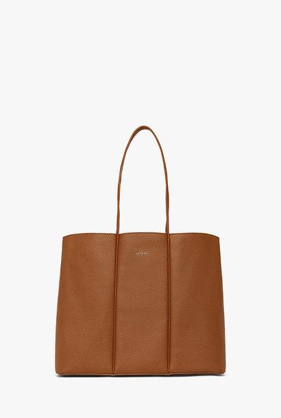 Hyde Vintage Brown Bag