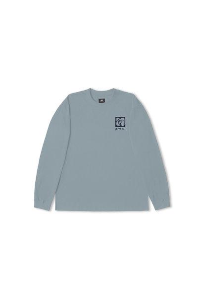 Hanani Longsleeve T-shirt Blue