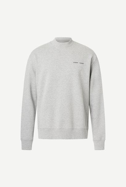 Norsbro Crew Neck Sweatshirt Grey